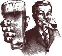 Retro Man